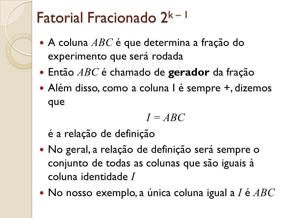 As Duas Metades de um Fatorial 23
