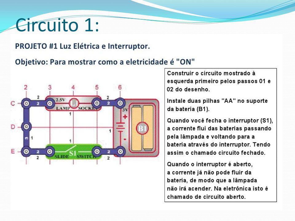 Circuito 1: