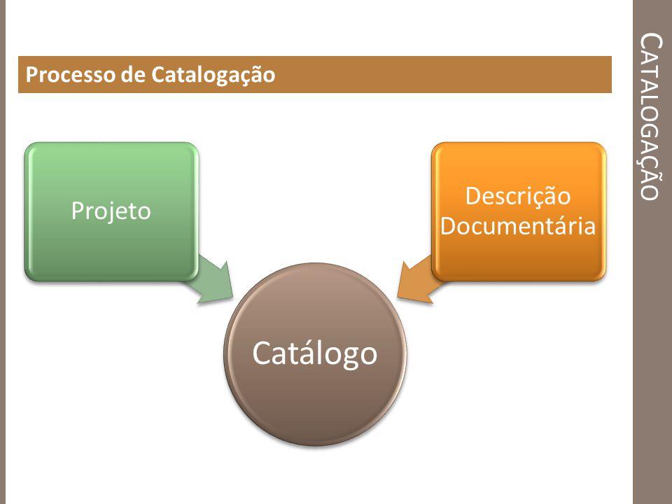 Descrição Documentária