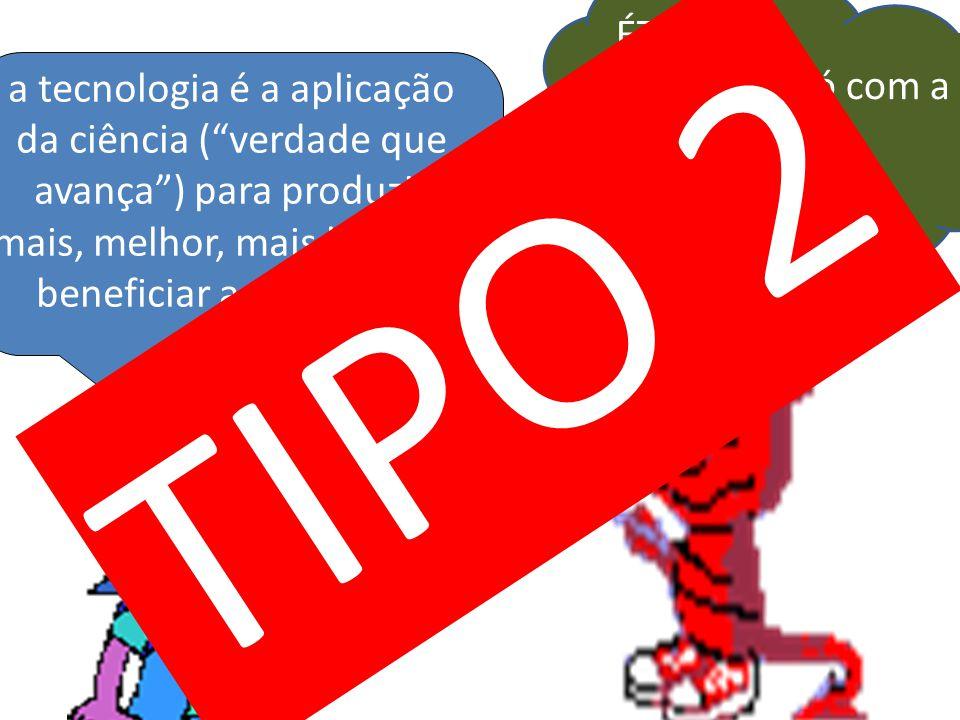 TIPO 2 ÉTICA Que nada! só com a REVOLUÇÃO resolve!!