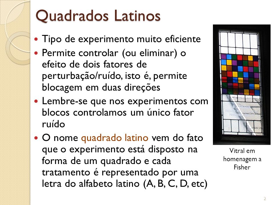 Quadrados Latinos Universidade de Cambridge, Caius College