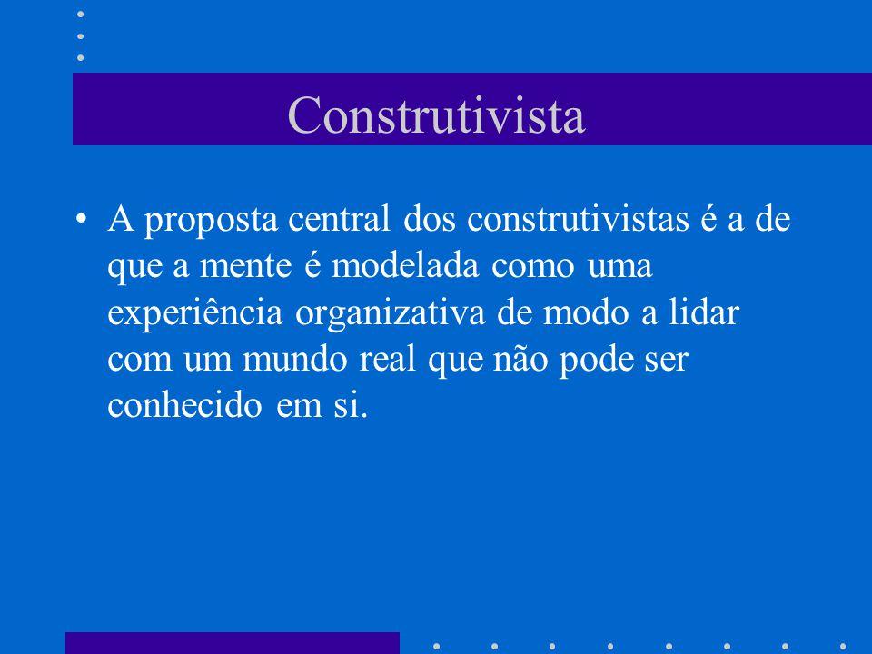 Construtivista