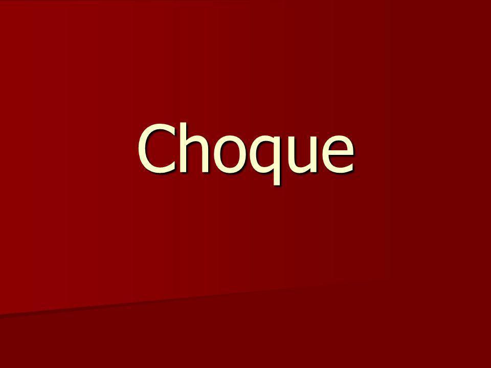 Choque