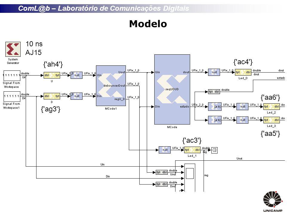 Modelo 10 ns AJ15 { ac4 } { ah4 } { aa6 } { ag3 } { aa5 } { ac3 }