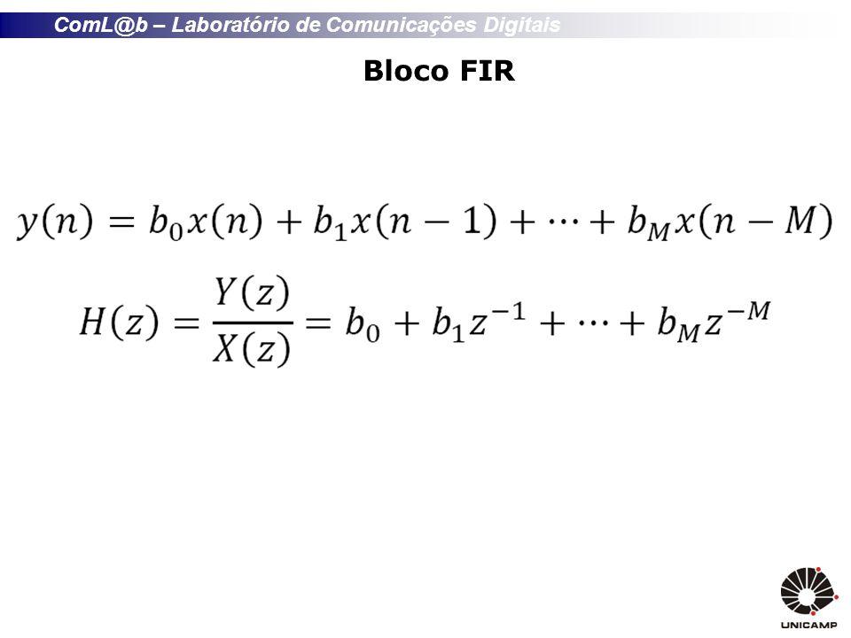 Bloco FIR