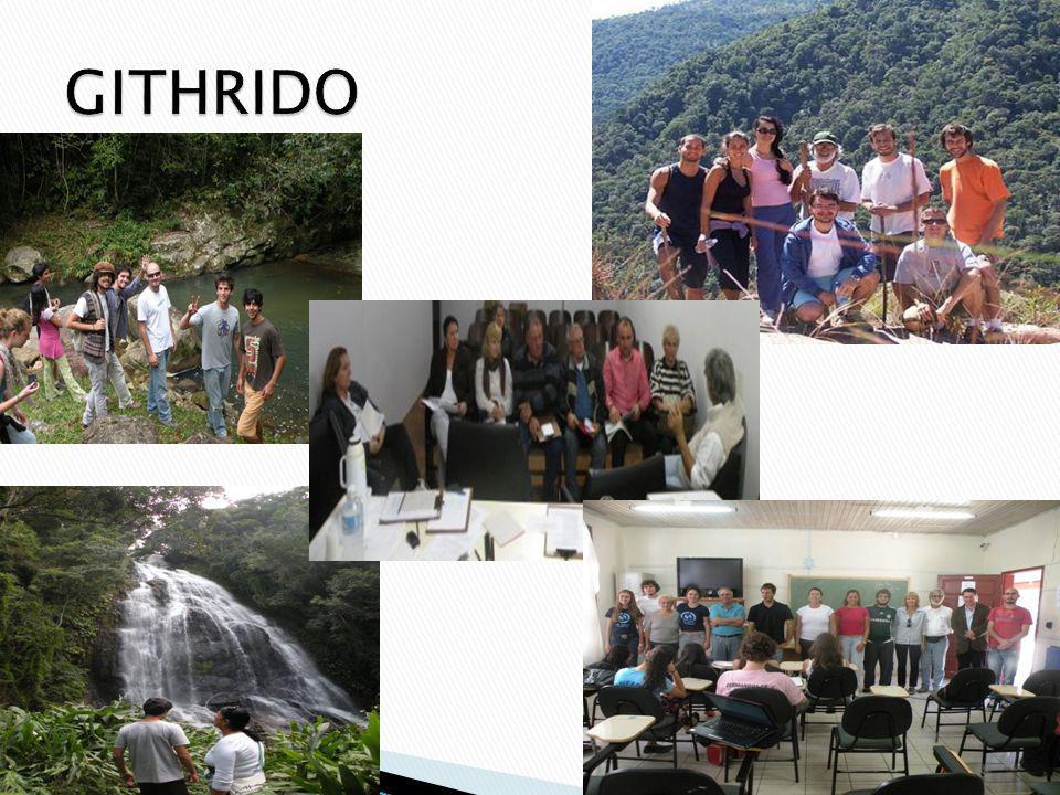 GITHRIDO