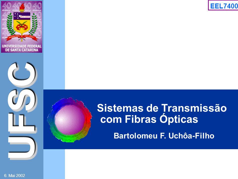 Sistemas de Transmissão