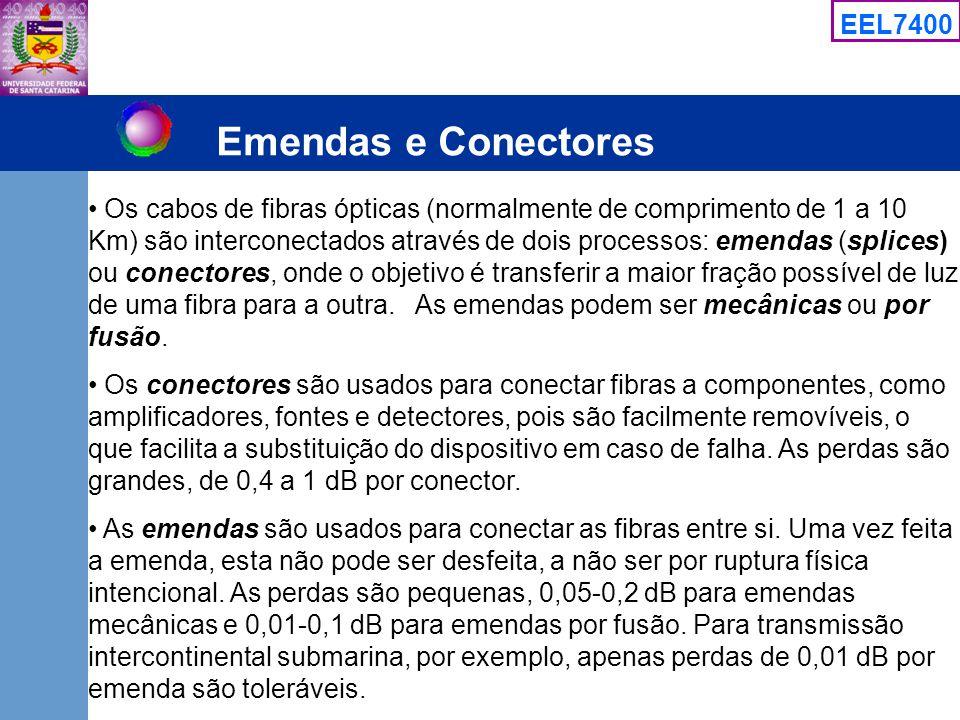 Emendas e Conectores