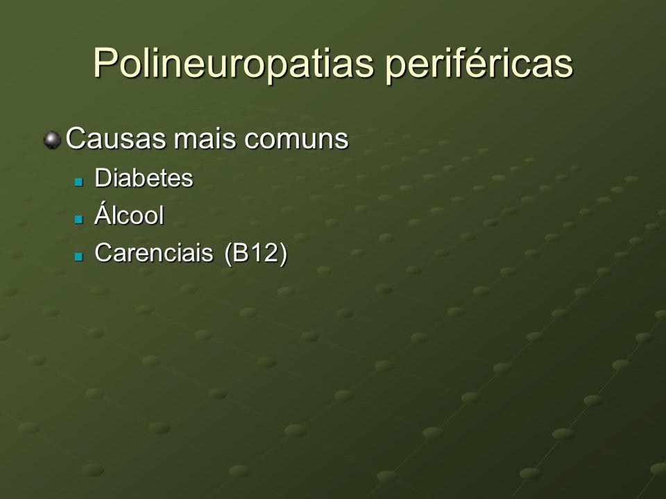 Polineuropatias periféricas