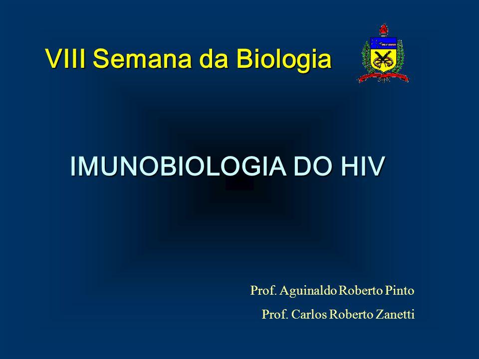 VIII Semana da Biologia