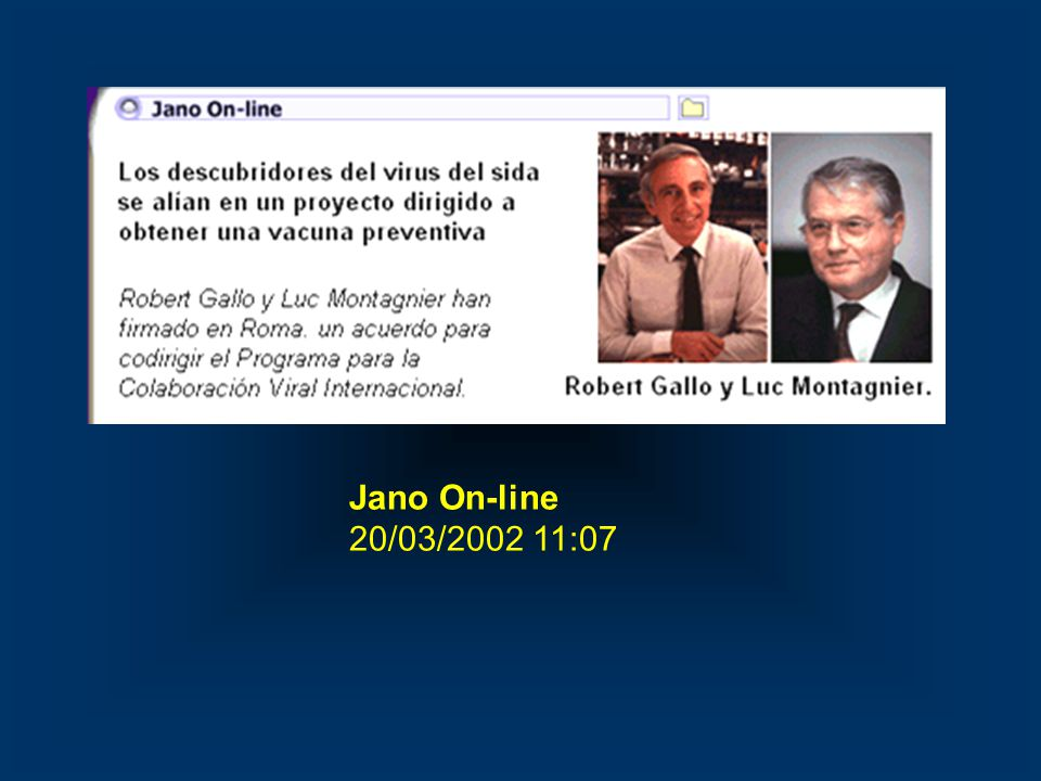 Jano On-line 20/03/2002 11:07