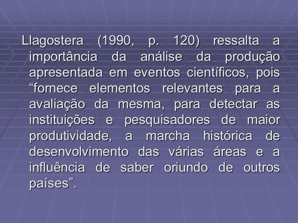 Llagostera (1990, p.