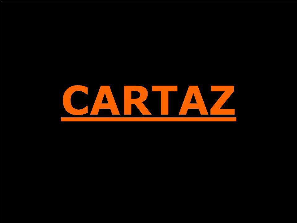 CARTAZ CARTAZ