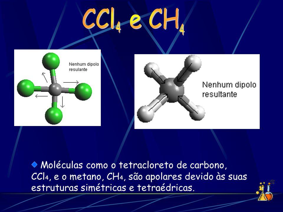 CCl e CH 4. 4.