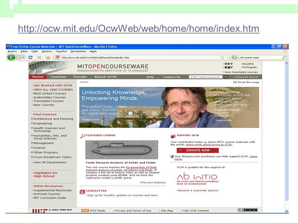 http://ocw.mit.edu/OcwWeb/web/home/home/index.htm