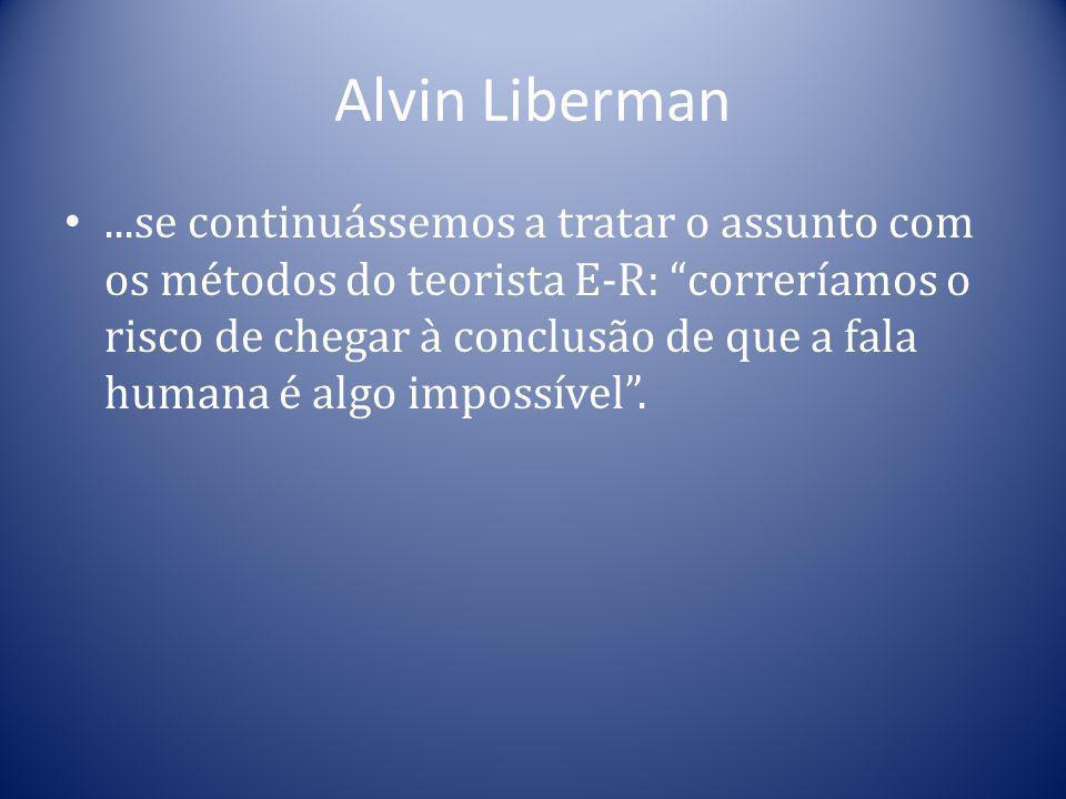 Alvin Liberman