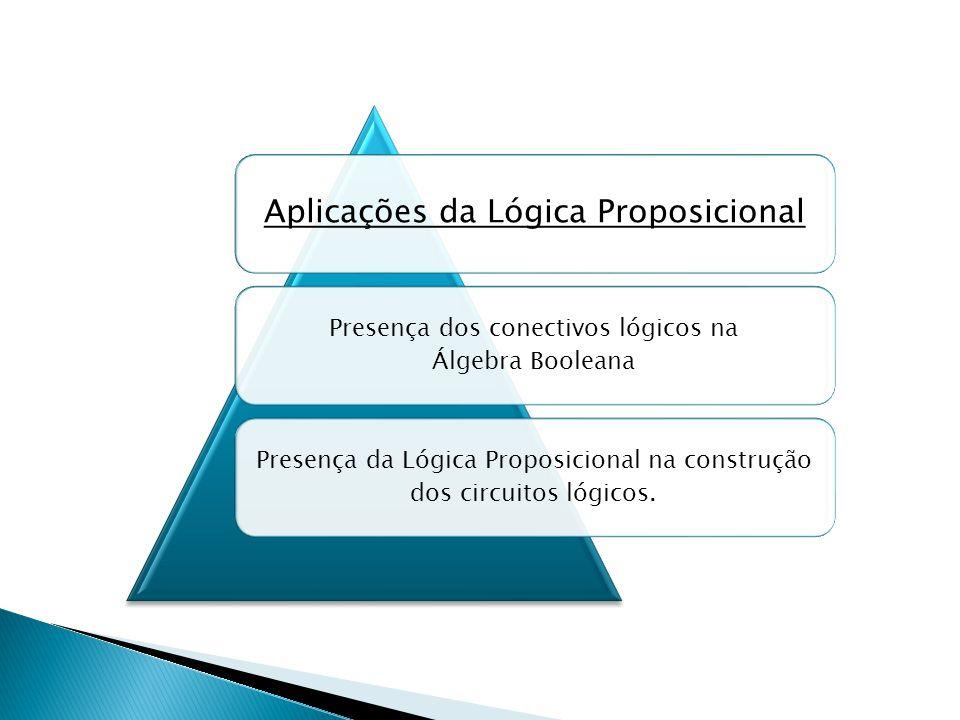 Aplicações da Lógica Proposicional