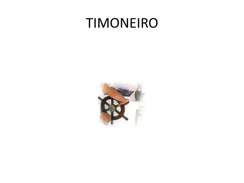 TIMONEIRO