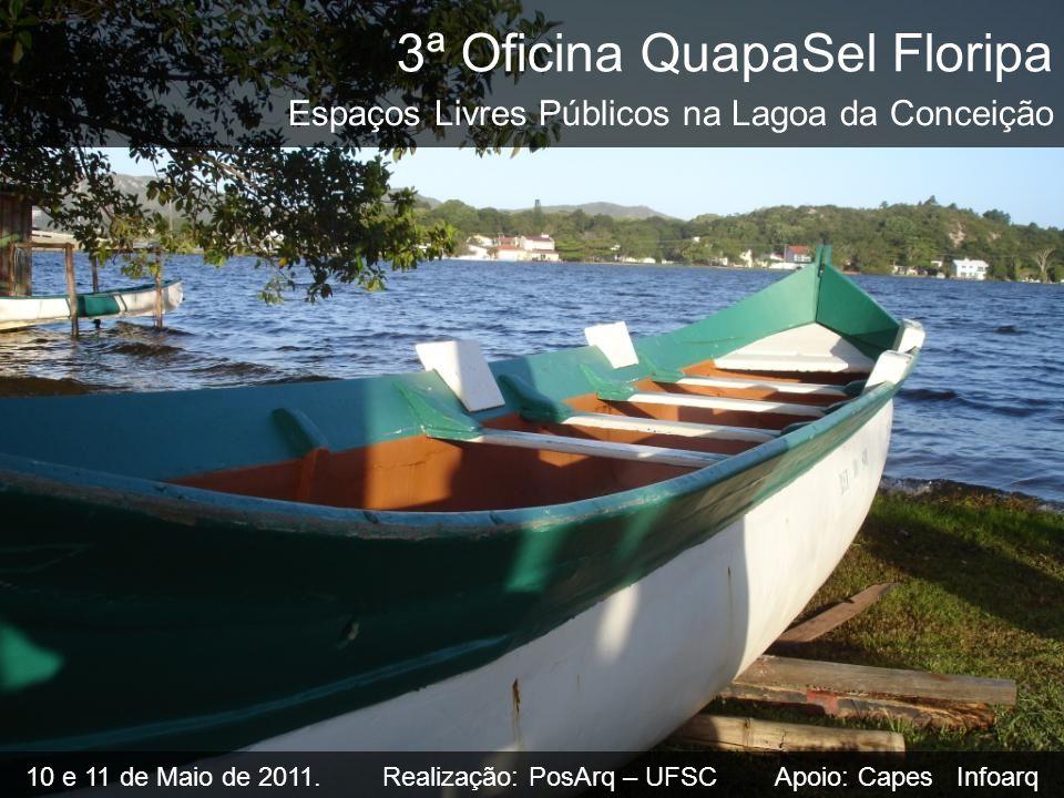 3ª Oficina QuapaSel Floripa