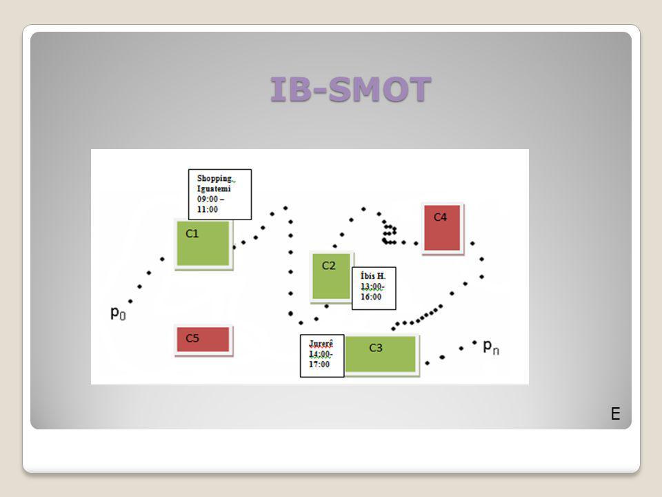 IB-SMOT E