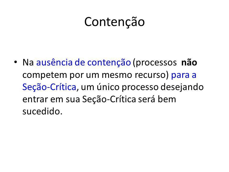 Contenção