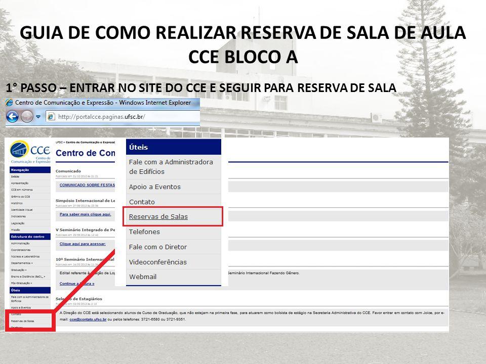 GUIA DE COMO REALIZAR RESERVA DE SALA DE AULA