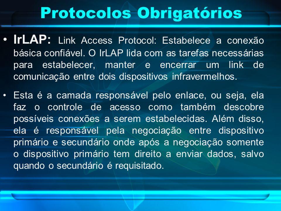 Protocolos Obrigatórios