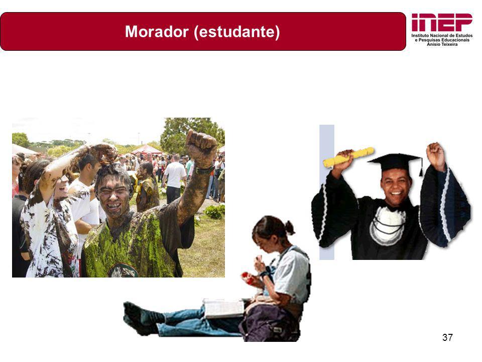 Morador (estudante)
