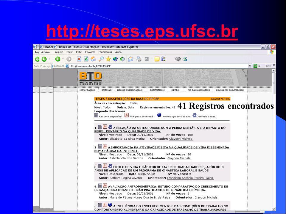 http://teses.eps.ufsc.br 41 Registros encontrados