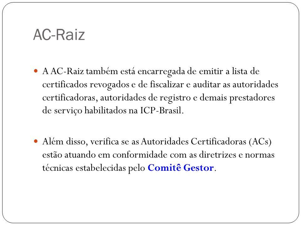 AC-Raiz