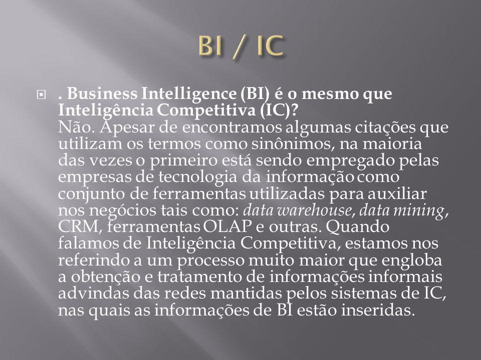BI / IC