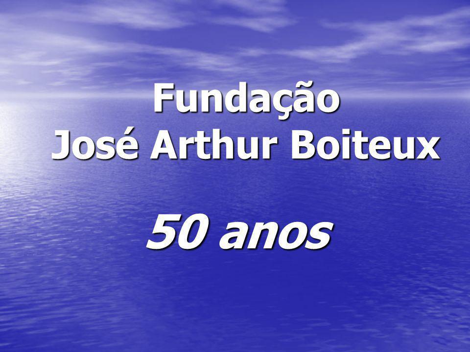 Fundação José Arthur Boiteux