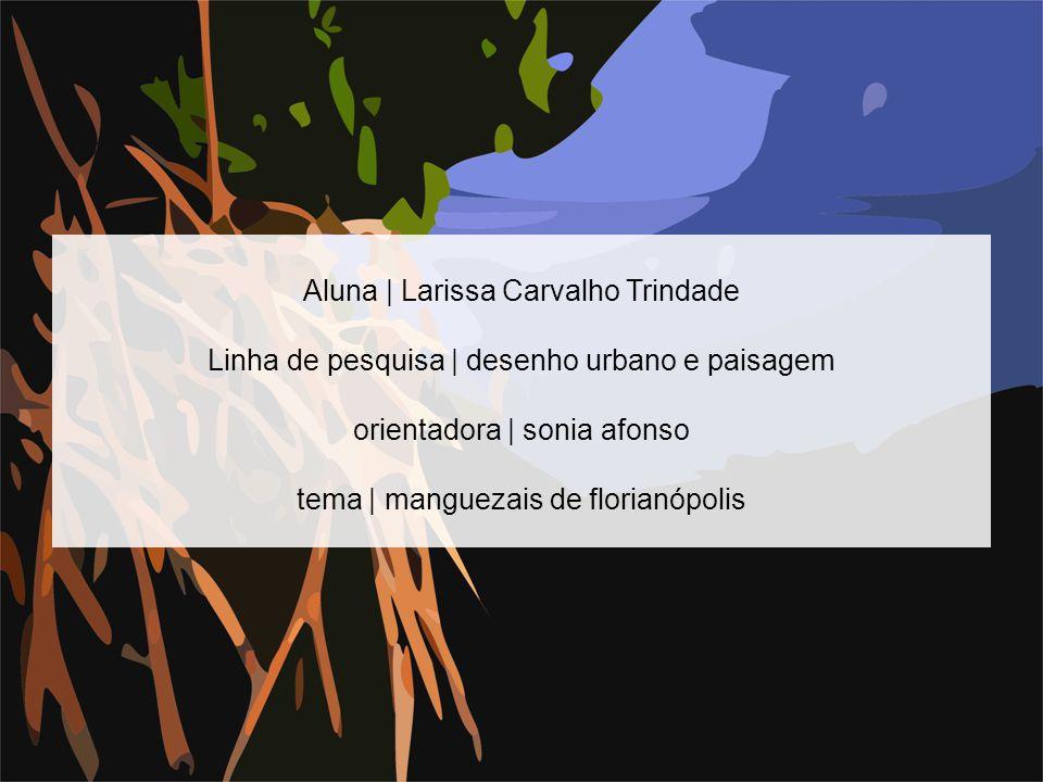 Aluna | Larissa Carvalho Trindade