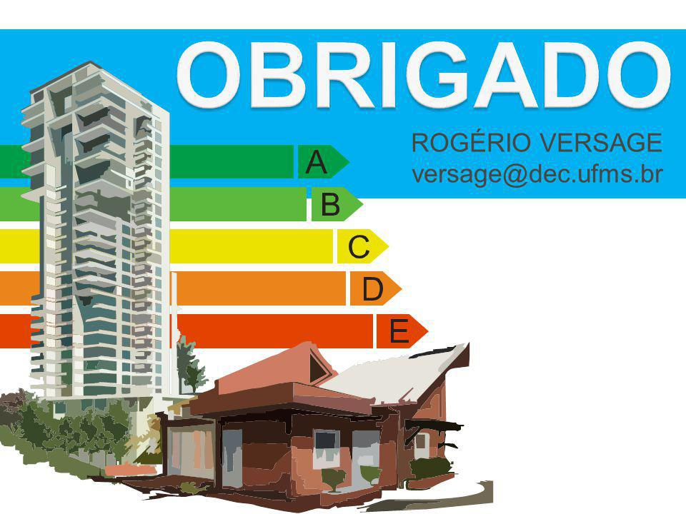 ROGÉRIO VERSAGE versage@dec.ufms.br