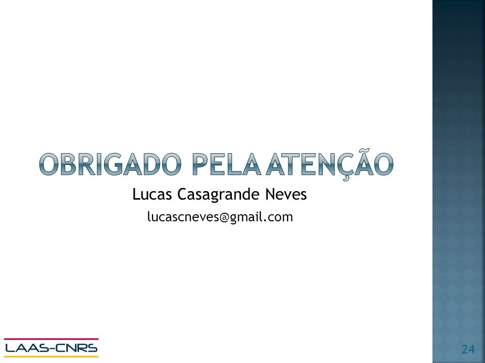 Lucas Casagrande Neves