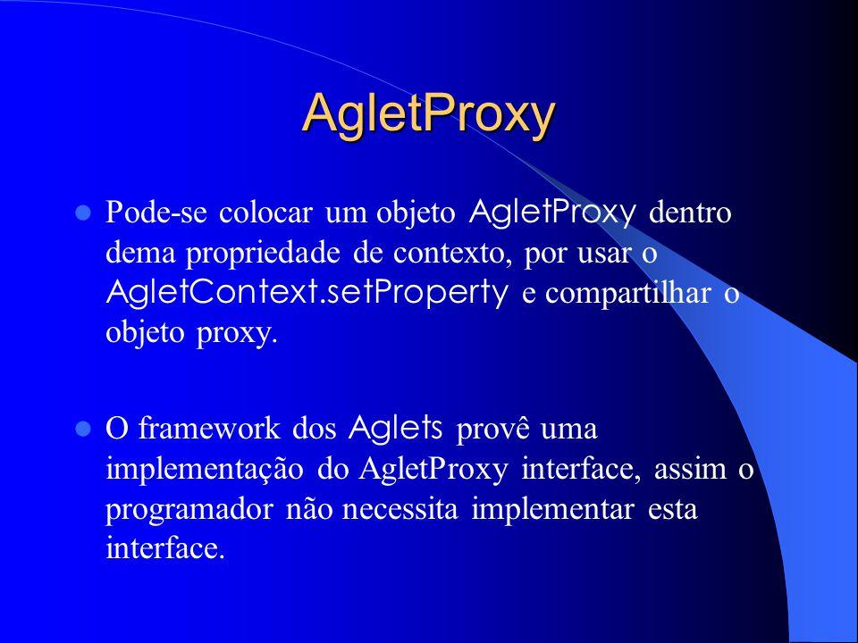 AgletProxy