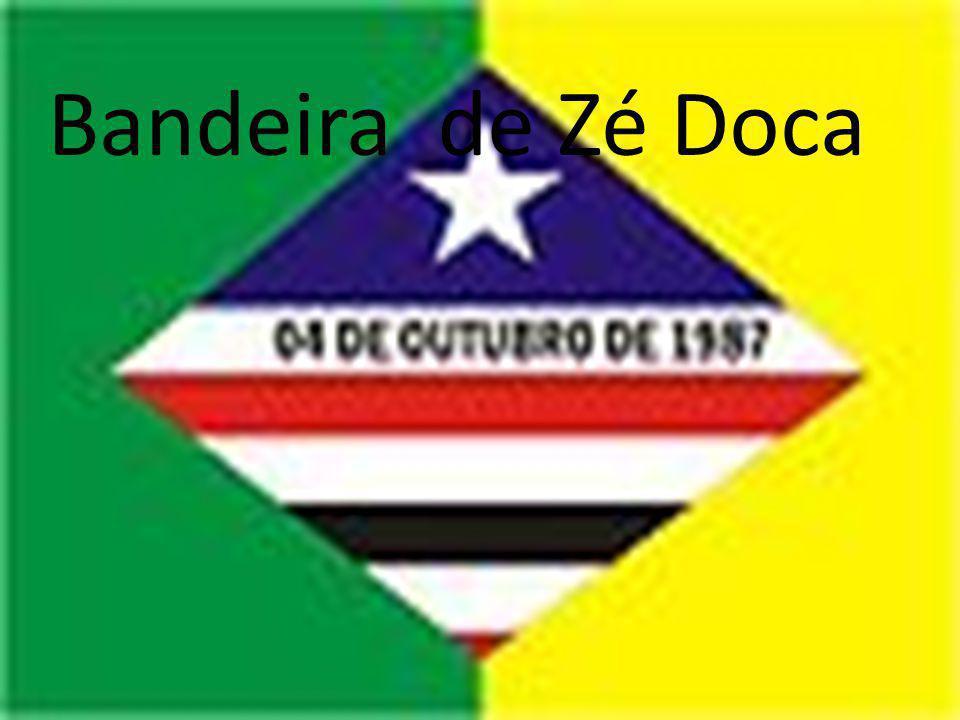 Bandeira de Zé Doca