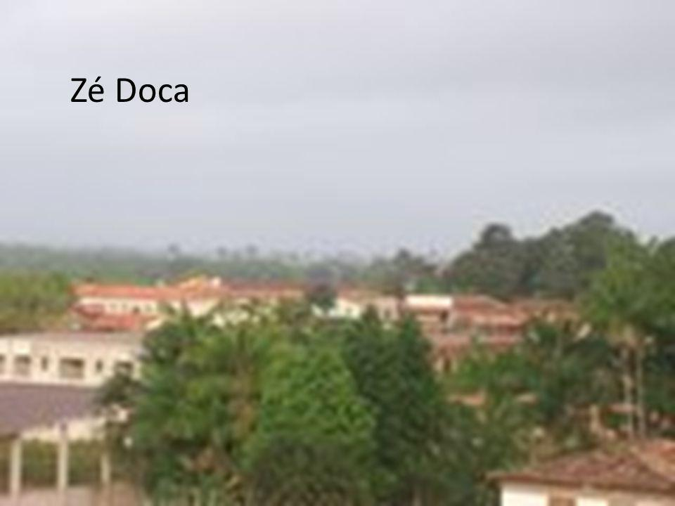 Zé Doca