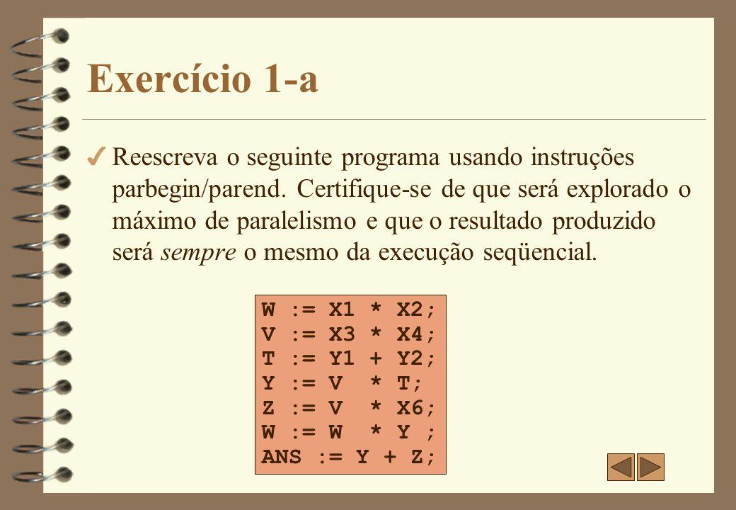 Exercício 1-a