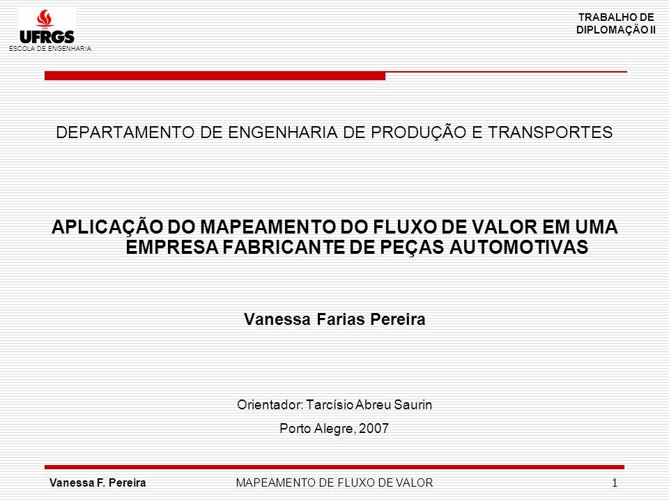 Vanessa Farias Pereira