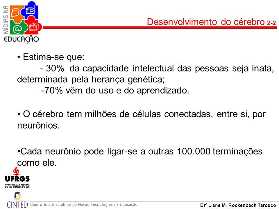 Desenvolvimento do cérebro 2-2