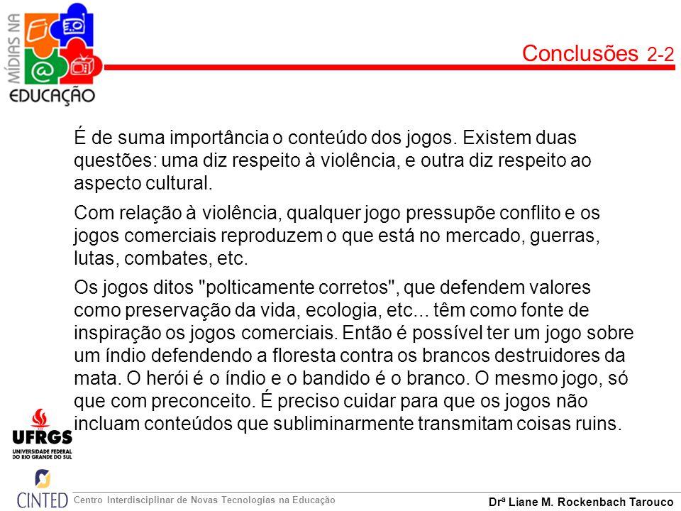 Conclusões 2-2