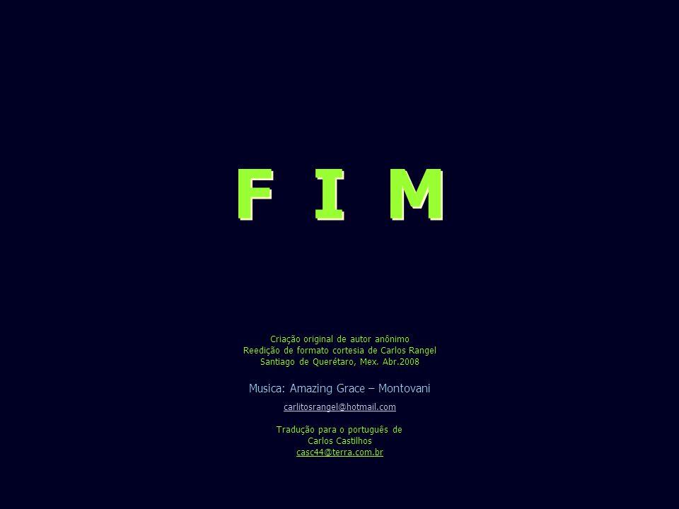 F I M Musica: Amazing Grace – Montovani
