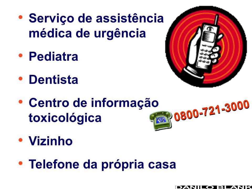 Serviço de assistência médica de urgência