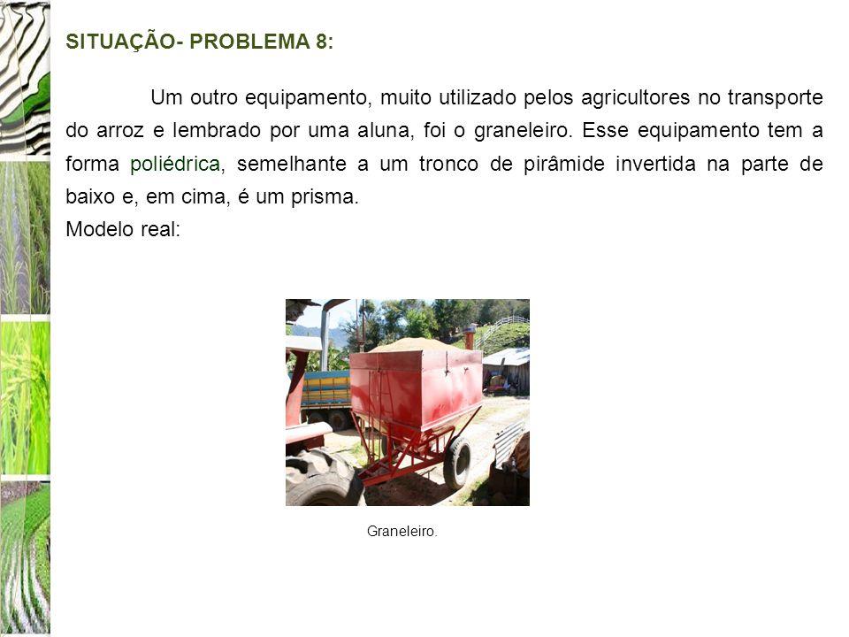 SITUAÇÃO- PROBLEMA 8: