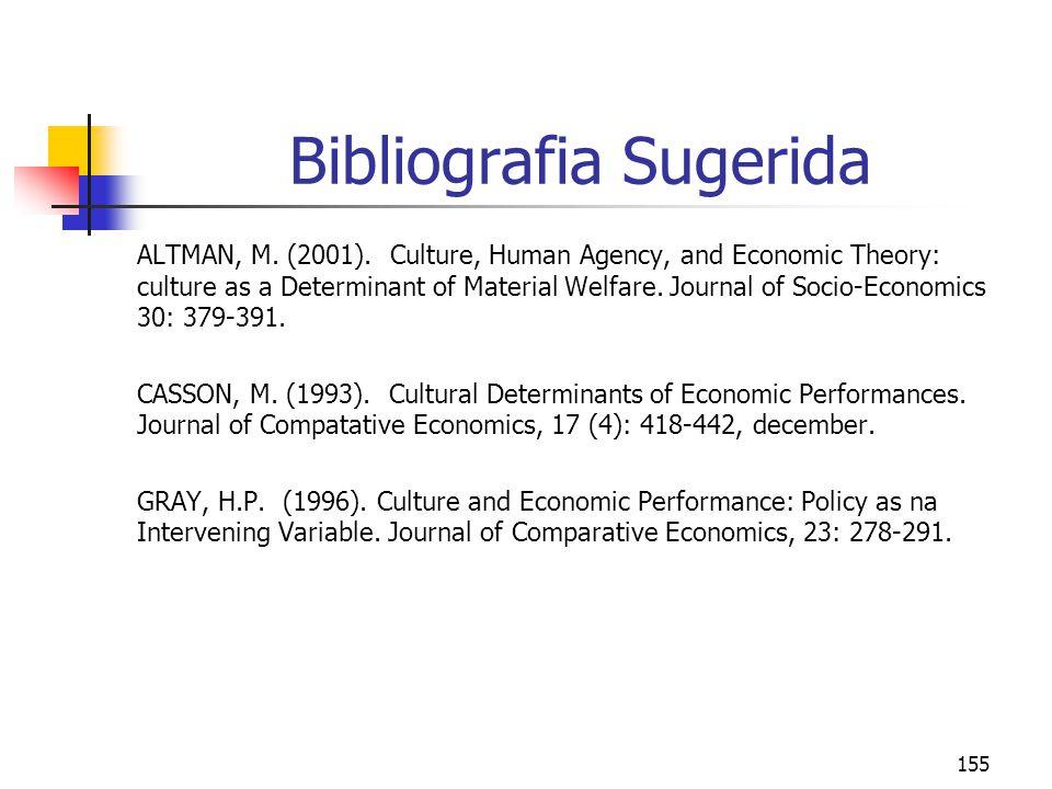 Bibliografia Sugerida