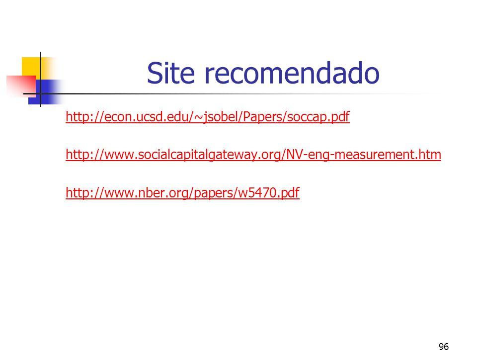 Site recomendado http://econ.ucsd.edu/~jsobel/Papers/soccap.pdf