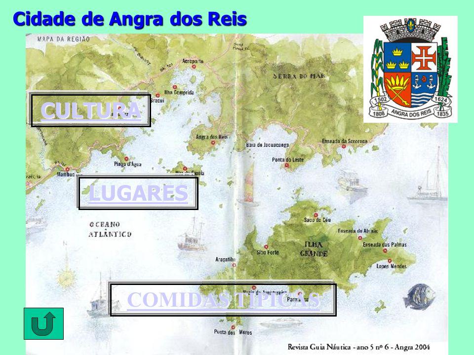 Cidade de Angra dos Reis