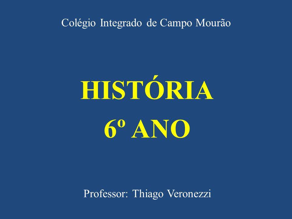 Colégio Integrado de Campo Mourão