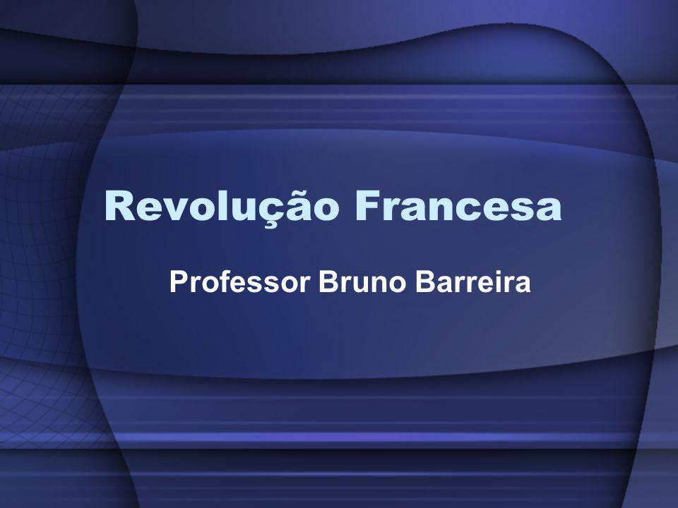 Professor Bruno Barreira